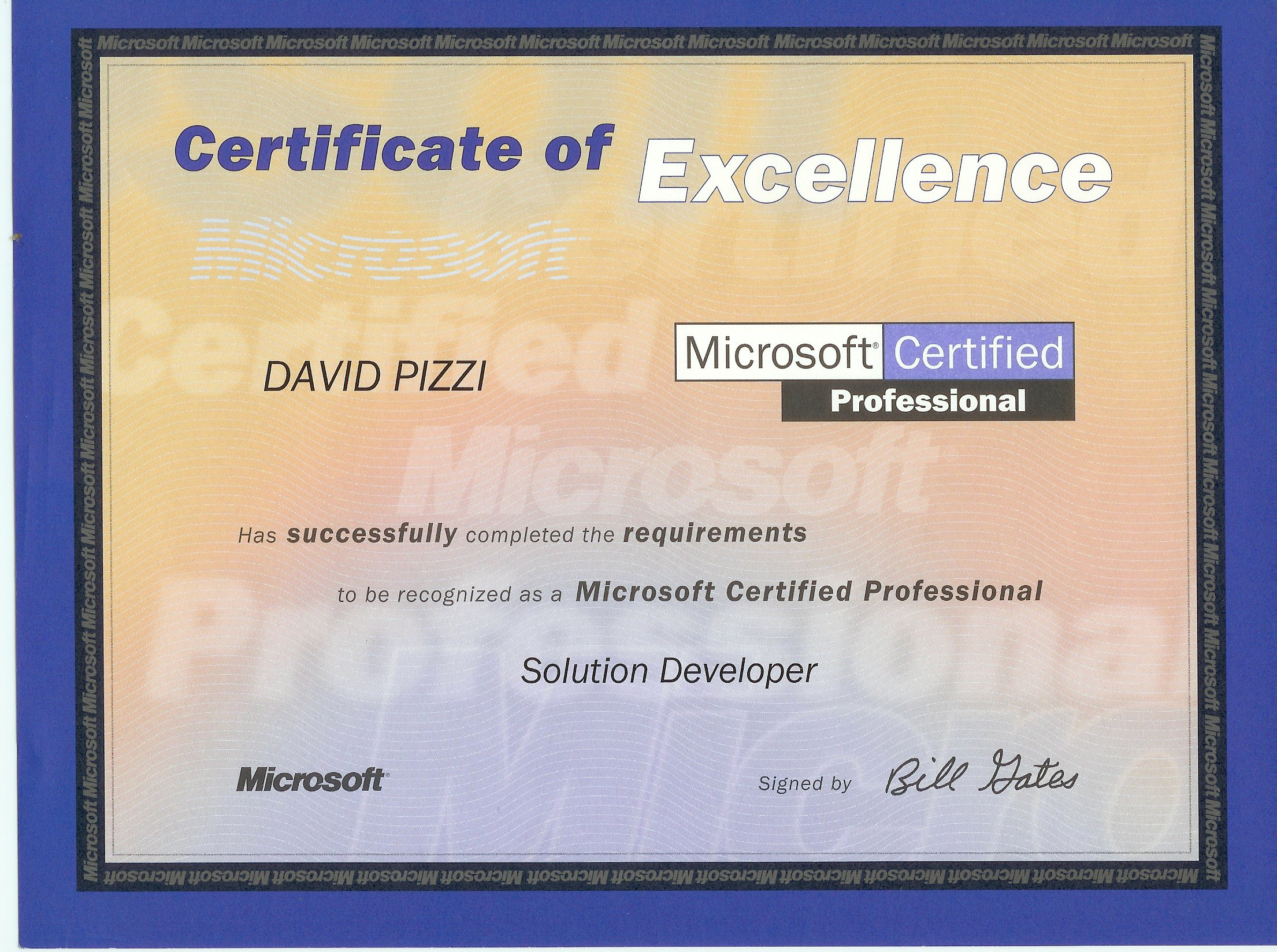 Best Of Microsoft Certification Info June 2010